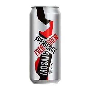 Cerveja EverBrew Mosaic Xperience New England IPA Lata - 473ml