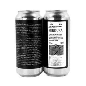 Cerveja Devaneio do Velhaco Perdura Double Juicy IPA Lata - 473ml
