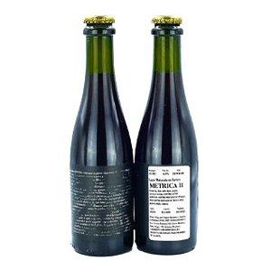 Cerveja Devaneio do Velhaco Métrica II Czech Pilsner Barrel Aged - 375ml