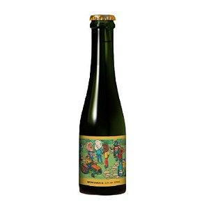 Cerveja Zalaz Onde Está O Gole? Spontaneus #6 Saison - 375ml