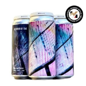 Cerveja Koala San Brew The Order Of Time New England Double IPA Lata - 473ml