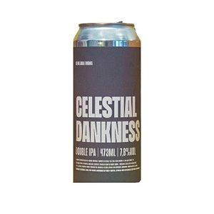 Cerveja Dogma Celestial Dankness Double IPA Lata - 473ml