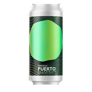 Cerveja Croma Puerto Escondido Juicy IPA Lata - 473ml