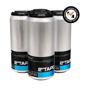 "Cerveja Koala San Brew 2"" Tape Modern Myths New England IPA Lata - 473ml"