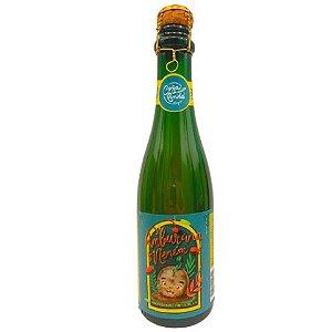 Cerveja CozaLinda Amburana Neném 2020 / 2021 Fermentação Mista C/ Sementes de Amburana - 375ml