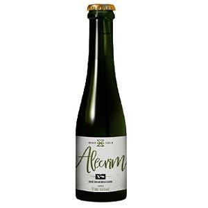 Cerveja Zalaz Spontaneus #8 Alecrim Saison - 375ml
