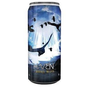 Cerveja Spartacus Haven Double NEIPA Lata - 473ml