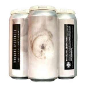 Cerveja Koala San Brew Innocent Bystander Selected Crop New England Triple IPA Lata - 473ml