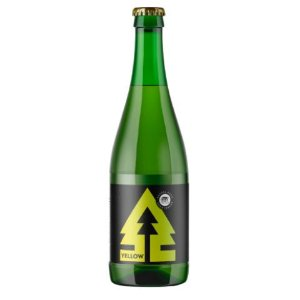 Cerveja Croma Yellow Strike Barrel Aged - 375ml