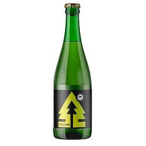 Cerveja Croma Yellow Strike Barrel Aged - 375ml