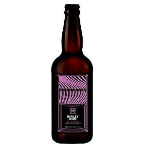 Cerveja Zalaz Brumas Barley Wine - 500ml
