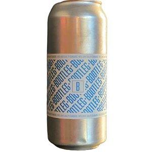 Cerveja Bootleg New England IPA Lata - 473ml