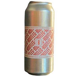 Cerveja Bootleg American IPA Lata - 473ml