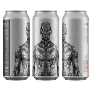 Cerveja Dogma Digital Rebirth Double IPA Lata - 473ml