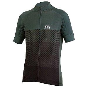Camisa Ciclismo RH-37 Verde
