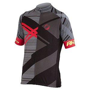 Camisa Ciclismo RH-29 Preto
