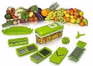 Fatiador de Legumes e Verduras