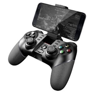 Controle Joystick Bluetooth Ipega Celular Pc Ps3