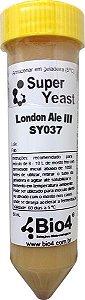 BIO4 -  LONDON ALE III