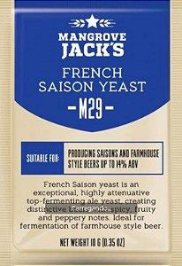 Fermento Mangrove Jacks - M29 - French Saison