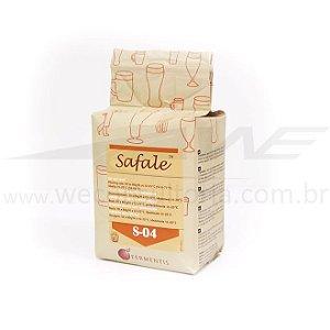 Safale S-04 - 0,5 Kg