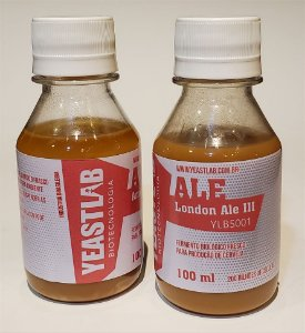 London Ale III