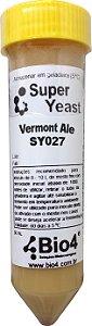 BIO4  - Ale yeast  - Vermont Ale