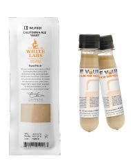WLP410 | Belgian Wit II Ale Yeast - WHITE LABS