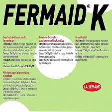 FERMAID K