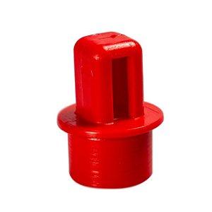 Redutor de Sedimento para Torneira Modelo 28E (Vermelho)