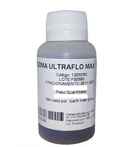 ENZIMA NOVOZYMES ULTRAFLO MAX -50g