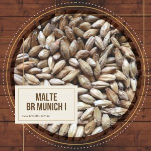 MALTE BR MUNICH I
