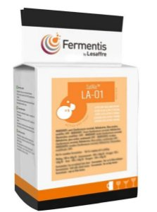 Fermento Fermentis SafBrew™ LA-01