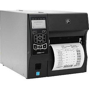 Impressora Térmica Zebra Modelo: ZT 420