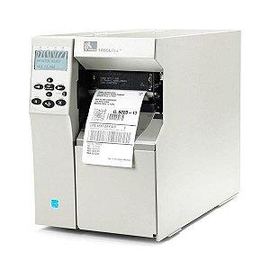 Impressora Térmica Zebra Modelo: 105SL Plus TT