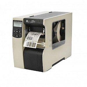 Impressora Térmica Zebra Modelo: 110Xi4 de Alta Performance