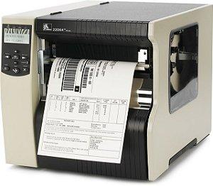 Impressora Térmica Zebra Modelo: 220Xi4 de Alta Performance