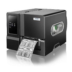 Impressora Térmica Elgin Modelo: TT042 203 DPI