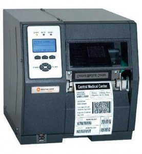 Impressora Térmica Datamax Modelo: I-4310E  300 DPI LAN