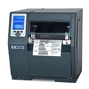 Impressora Térmica Datamax Modelo: H-6308 TT TD 300 DPI Paralela e ETHERNET