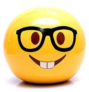 Cofre Emoji - Nerd