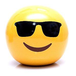 Cofre Emoji - Cool