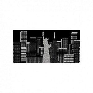 Porta Controle Remoto NYC