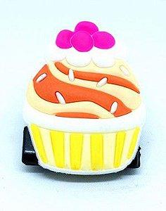 Imã de Geladeira - Cupcake