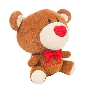 Urso de Pelucia 10 Motivos Porque te Amo