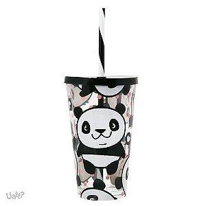 Copo Personalizado Panda