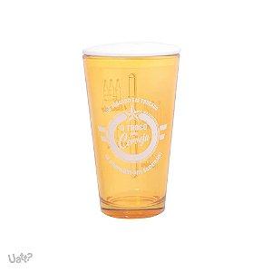 Cofre Copo Troco pra Cerveja