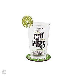 Copo Drink Cai Pira