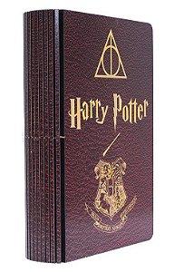 Caixa Livro Harry Potter