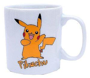 Caneca Pokemon Pikachu